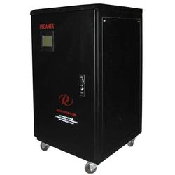 ACH-15000/1-ЭМ Однофазные стабилизаторы электромеханического типа Ресанта Стабилизаторы Сварочное оборудование