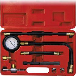 Сорокин 21.31 Набор для тестирования давления впрыска бензинового двигателя Сорокин Диагностика Автосервисное оборудование