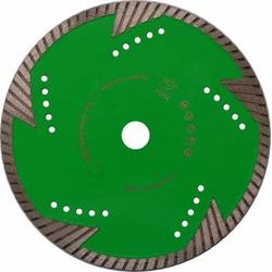DIAM Гранит Master Line 000556 алмазный круг для гранита 125x2,2x10xM14 c фланцем Diam По граниту Алмазные диски