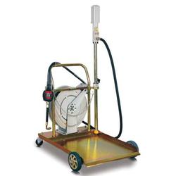 Atis 71051948 Передвижной комплект для маслораздачи с катушкой Atis Маслораздача Замена жидкостей