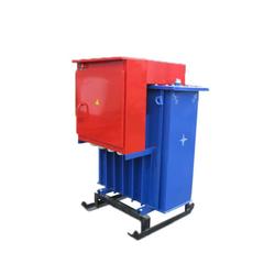 КТПТО-80 У1 (автомат) 380В, трансформатор для прогрева бетона Барнаульский ТЗ Трансформаторы для прогрева бетона Работа с бетоном