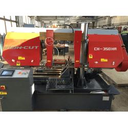 IRON CUT CH-350HA (g4235) Автоматический колонный ленточнопильный станок IRON-CUT Автоматические Ленточнопильные станки