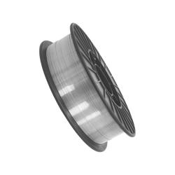 СВ-АК5 (ER4043) Ø 0,8мм, 6кг Проволока сварочная алюминиевая Сварог Проволока и электроды Полуавтоматическая