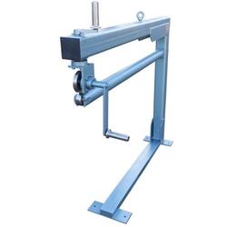 ФОС.Р-1300/0.8 Фальцеосадочный станок по металлу Stalex Фальцеосадочные Станки для воздуховодов