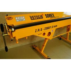 SOREX ZRS-2360-1 Листогиб Sorex Ручные Листогибочные прессы