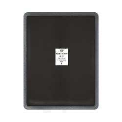 R-55 Пластырь кордовый радиальный 260*330мм (упак. 5шт) Rossvik Радиальные пластыри Расходные материалы